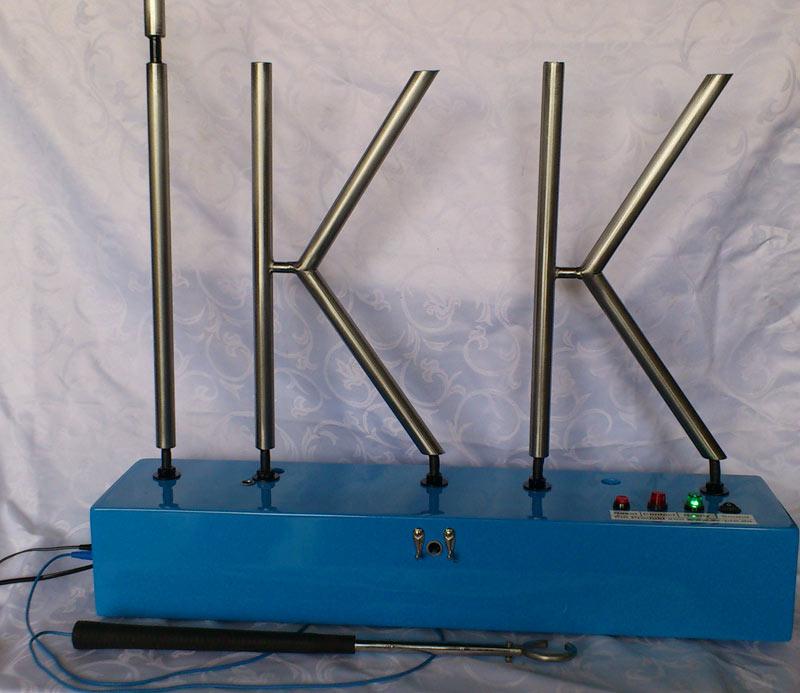 Der heiße Draht XL mit Stoppuhr. Andere Geräte auf Anfrage!, EV-Pro ...